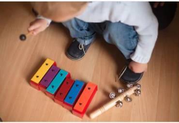 Conhecer a Musicoterapia