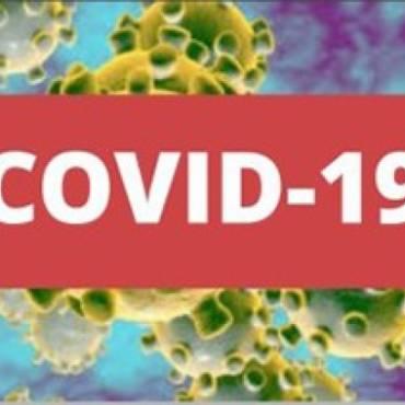 COVID-19 | Medidas preventivas