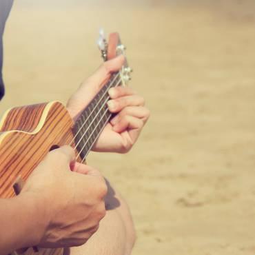 Cursos de Verão – Férias Musicais